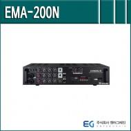 EMA-200N/다용도앰프,USB,SD Card,2채널개별볼륨조정,200와트