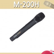VICBOSS M-200H /적용 모델 P-201 , P-202, 주문시에는 주파수 번호를 기재하여 주십시요