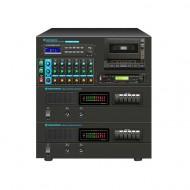 SA-6600RC-CD-MX  / MP3 CD USB SDcard 라디오 카셋트(녹음) 640와트