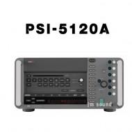 PSI-5120A /다양한음원,USB호스팅,녹음,CD카피,충격방지,MP3,WMA,차임,120와트