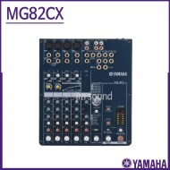 MG82CX
