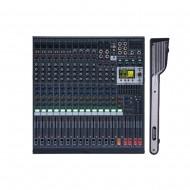 카날스 BKG-160 전문가용 오디오믹서 콘솔믹서 16채널 이펙트내장