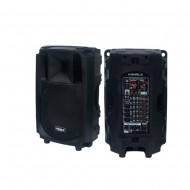 카날스 ARS-1270 12인치/강당/버스킹/600W/엑티브스피커